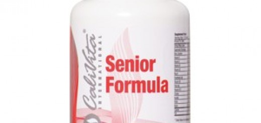 senior formula calivita