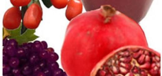 resveratrol in alimente si legume