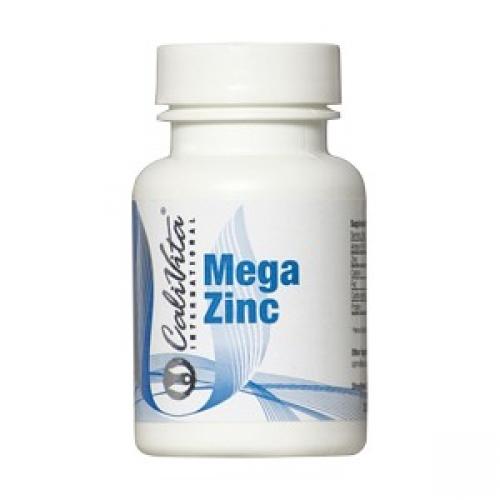 suplimente cu zinc Calivita
