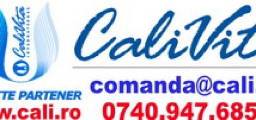 comanda Calivita