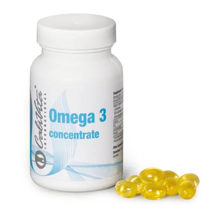 Omega 3 concentrat