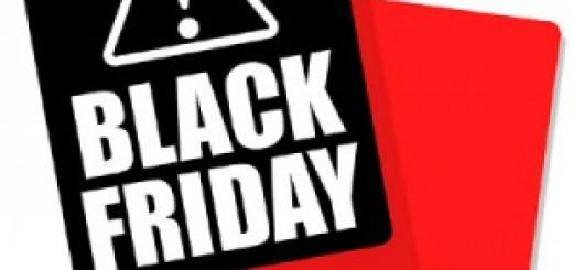 Black Friday Calivita