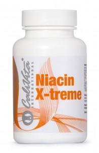 niacin X-treme Calivita